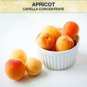 Aroma Capella Apricot 10ml