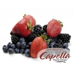 Aroma Capella Harvest Berry 10ml