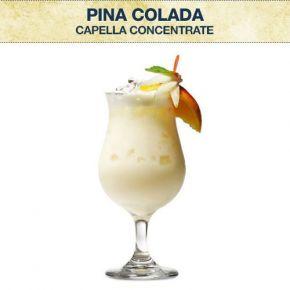 Aroma Capella Piña Colada 10ml