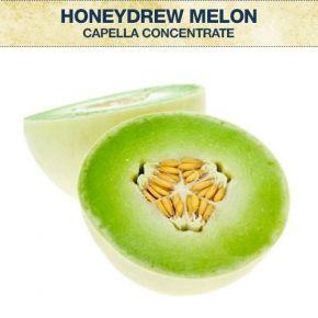 Aroma Capella Honeydew Melon 10ml