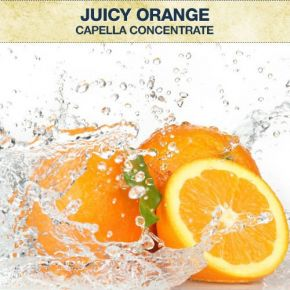 Aroma Capella Juicy Orange 10ml