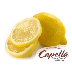Aroma Capella Juicy Lemon 10ml