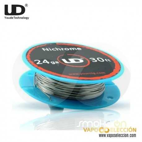 YOUDE NICHRONE ROLL COIL
