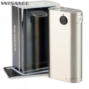 WISMEC NOISY CRICKET II MOD BATTERY