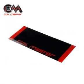 COIL MASTER 18650 BATTERY WRAPS PACK 10 PCS.