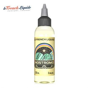 NOSTROMO LE FRENCH LIQUIDE 120 ML