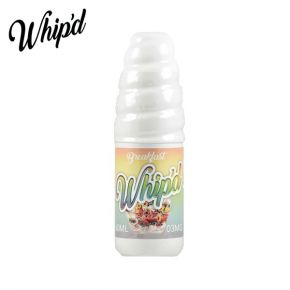 WHIP´D BREAKFAST ELIQUID 60 ML