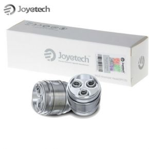 JOYETECH ORNATE MGS SS316L TRIPLE HEAD PACK 5 PCS.