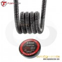 FUMYTECH 20 CLAPTON TWISTED WIRE PRE BUILT