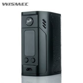 WISMEC REULEAUX RX300 TC LEATHER VERSION