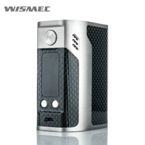 WISMEC REULEAUX RX300 TC CARBON FIBER VERSION