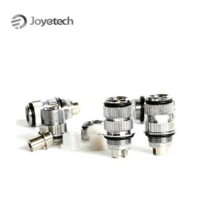JOYETECH CLR EGO ONE ATOMIZER HEAD PACK 5UDS.
