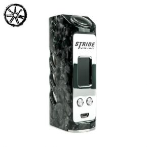 ASMODUS VR STRIDE 80W TC BOX MOD