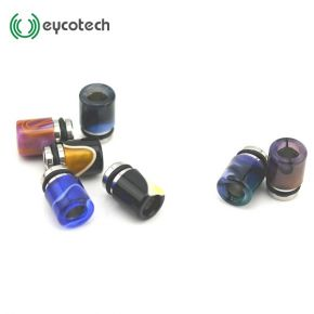 EYCOTECH DRIP TIP 510 RESINA EPOXY