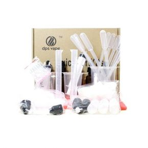 KIT COMPLETO DIY ALQUIMIA ELIQUID