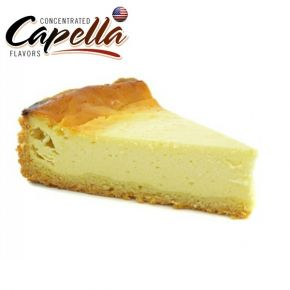 CAPELLA NEW YORK CHEESECAKE V2 FLAVOUR 10 ML