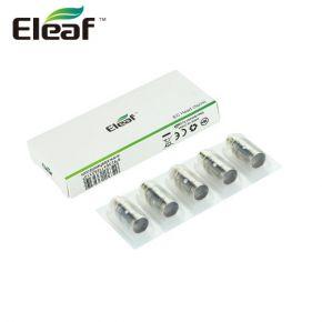 ELEAF EC NOTCH COIL PACK 5 UDS.