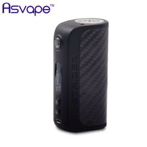 ASVAPE STRIDER VO75 TC BOX MOD
