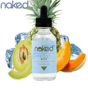 NAKED 100 FROST BITE ELIQUID 60 ML