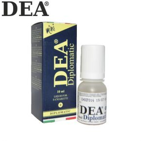 DEA FLAVOR DIPLOMATIC ELIQUID 10 ML