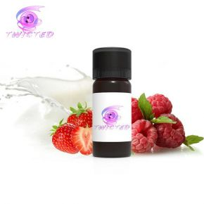 TWISTED VAPING FLAVOURS 10 ML