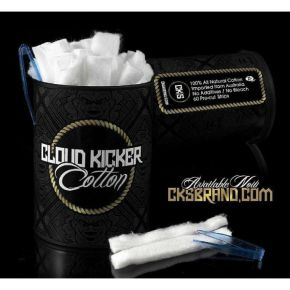 CLOUD KICKER COTTON (CKS)