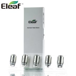 ELEAF ER HEAD FOR MELO RT 22 PACK 5 UDS.
