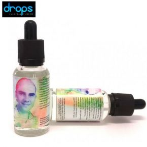 DROPS SANTI ILLANA ELIQUID 30ML
