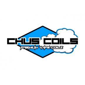 COILS FUSED CLAPTON | CHUS COILS