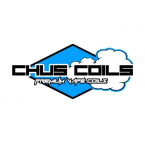 COILS ALIEN FLASH (TRIALIEN) | CHUS COILS