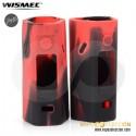WISMEC REULEAUX RX2/3 SILICONE SKIN