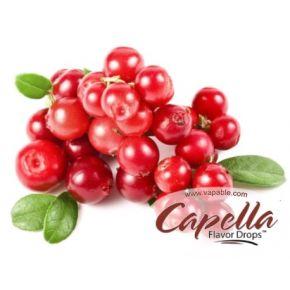 AROMA CAPELLA CRANBERRY 10 ML