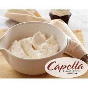 AROMA CAPELLA BUTTER CREAM 10 ML