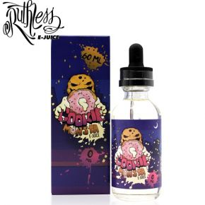 RUTHLESS COOKIE MONSTA EJUICE 60ML