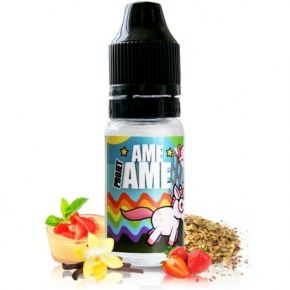 AROMA VAPE OR DIY PROJET AME AME BY REVOLUTE