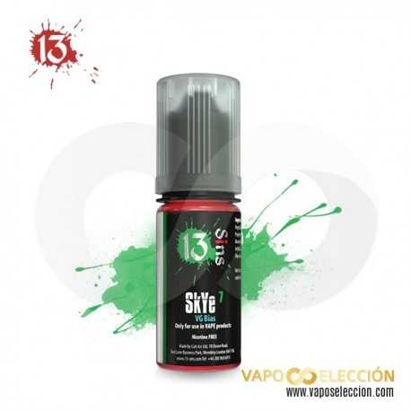 SKYE 7 13 SINS ELIQUID 10 ML
