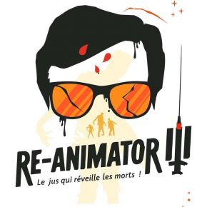RÉ-ANIMATOR III 3x10 ML LE FRENCH LIQUIDE