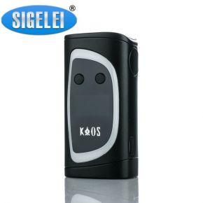 SIGELEI KAOS SPECTRUM TC 230W BOX MOD