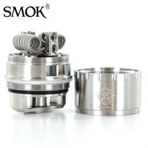 SMOK BASE RBA-T TVF12 (DUAL COIL DECK)