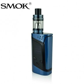 SMOK ALIEN KIT TC 220W WITH TFV8 BABY NEW COLOR