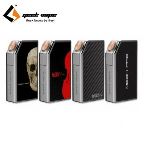 GEEKVAPE COVER PLATES FOR MECH PRO