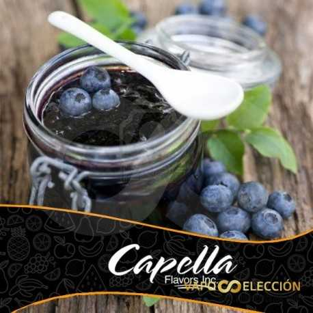 AROMA CAPELLA BLUEBERRY JAM 10 ML