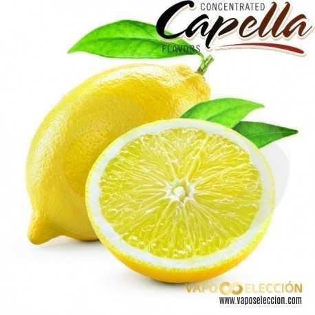 AROMA CAPELLA ITALIAN LEMON SICILY 10 ML
