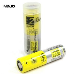 BATTERY MXJO 18650 35A 3000MAH | MXJO