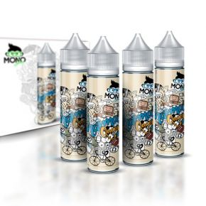 MONO EJUICE MAMMA QUEEN ELIQUID 60 ML