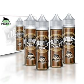 MONO EJUICE MONKEY ROAD ELIQUID 60 ML