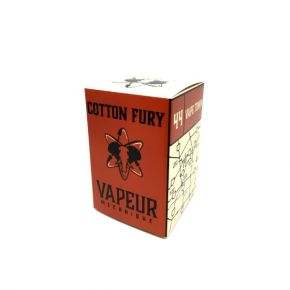 COTTON FURY 20 PADS