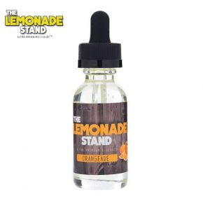 LEMONADE STAND E-LIQUID ORANGEADE LEMONADE ELIQUID 60 ML