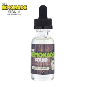 LEMONADE STAND E-LIQUID MOJITO LEMONADE ELIQUID 60 ML
