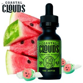 COASTAL CLOUDS THE ABYSS ELIQUID 60 ML